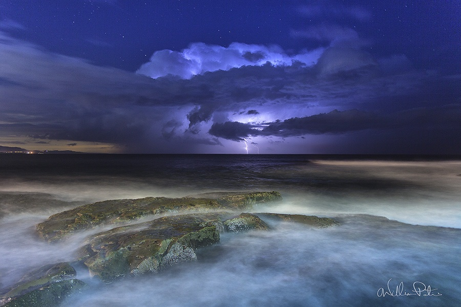 The Hand Of Thor – How To Photograph Lightning