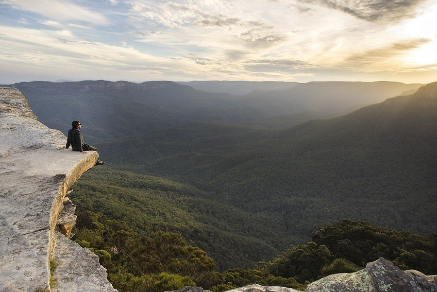 My Top 3 Photography Locations In The Blue Mountains