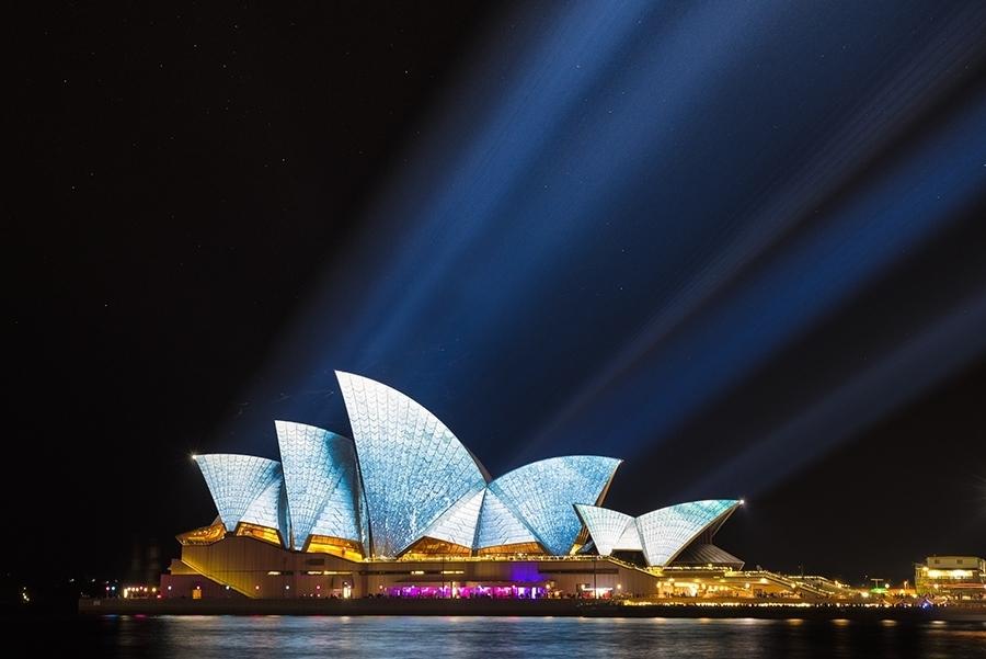 Opera House - Vivid