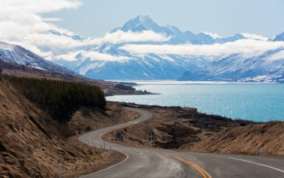 5 must do's in New Zealand's Mackenzie Region