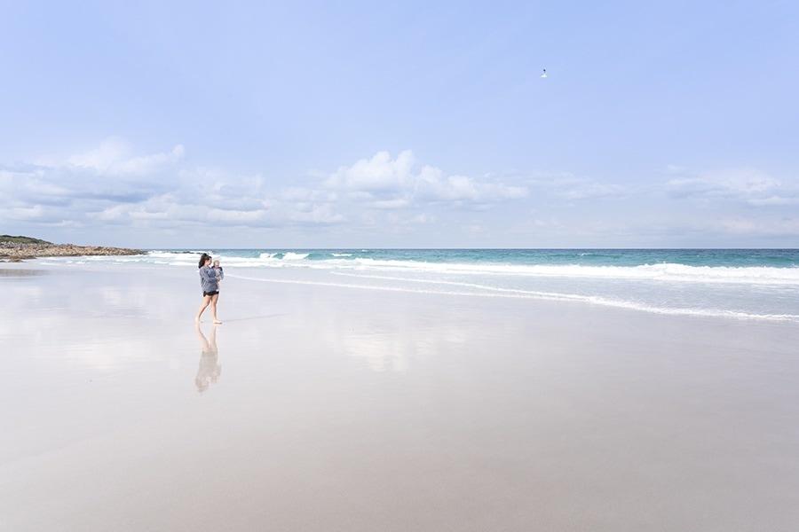 Friendly Beaches Tasmania