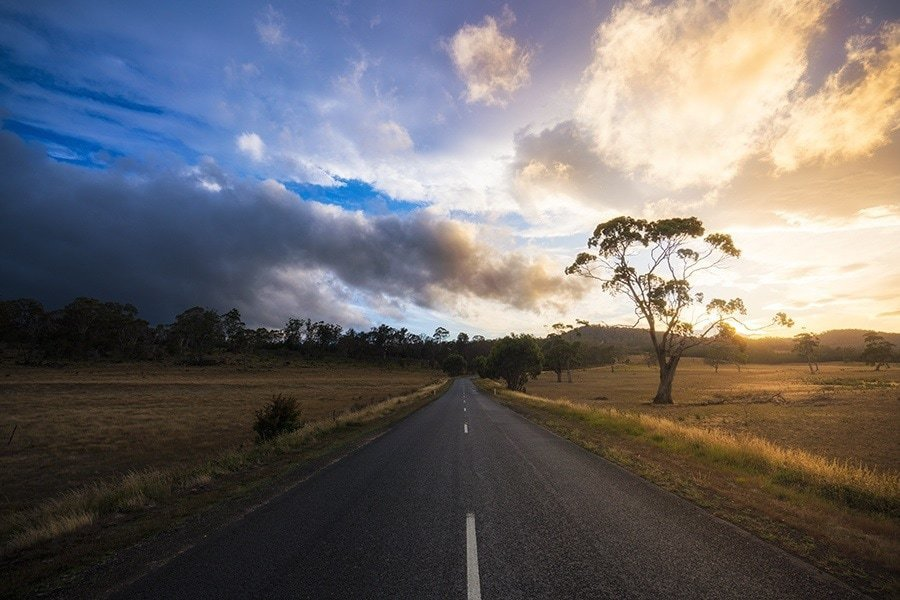Tasmania – The Great Eastern Drive