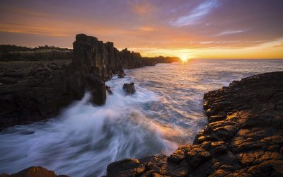 Bombo Quarry – Photography Location Guide