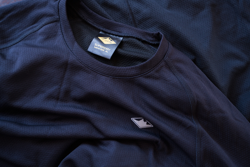 Super Dry Thermals