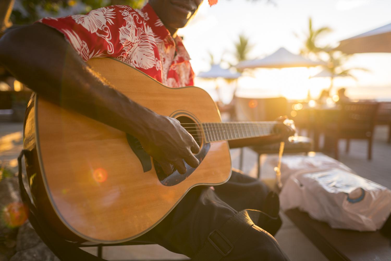 Guitar Fiji