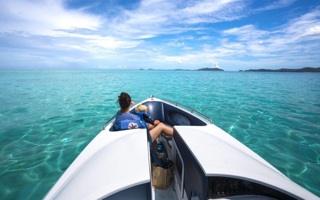 Castaway Island Fiji – A week in paradise