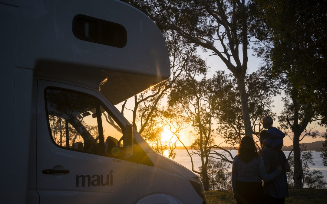 East Coast NSW – A family road trip