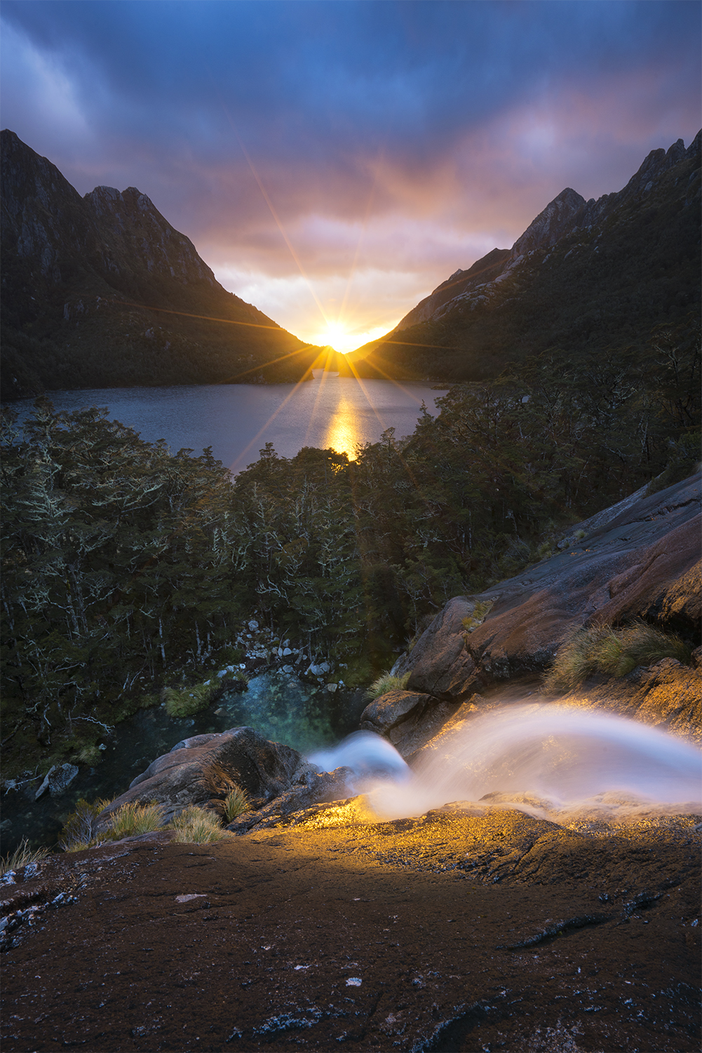 Wilderness Fiordland New Zealand