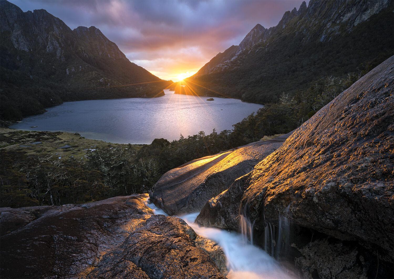 Wilderness of New Zealand