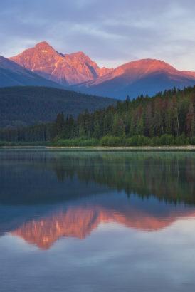 Jasper Sunrise