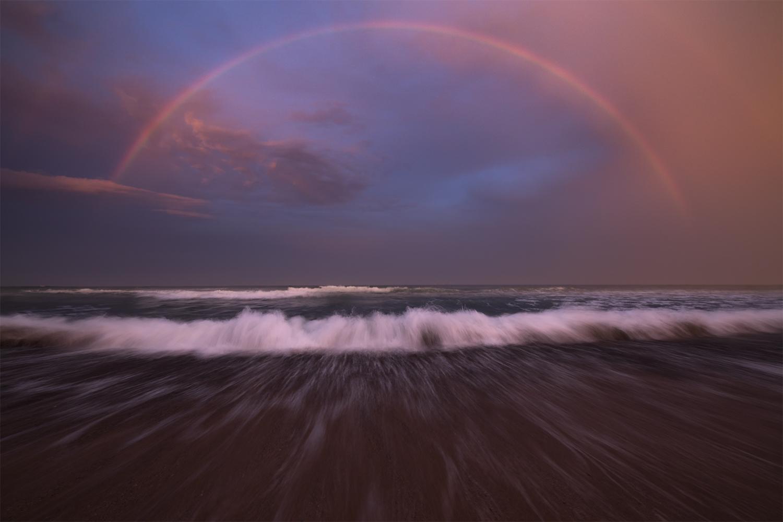 Seascape photography workshop