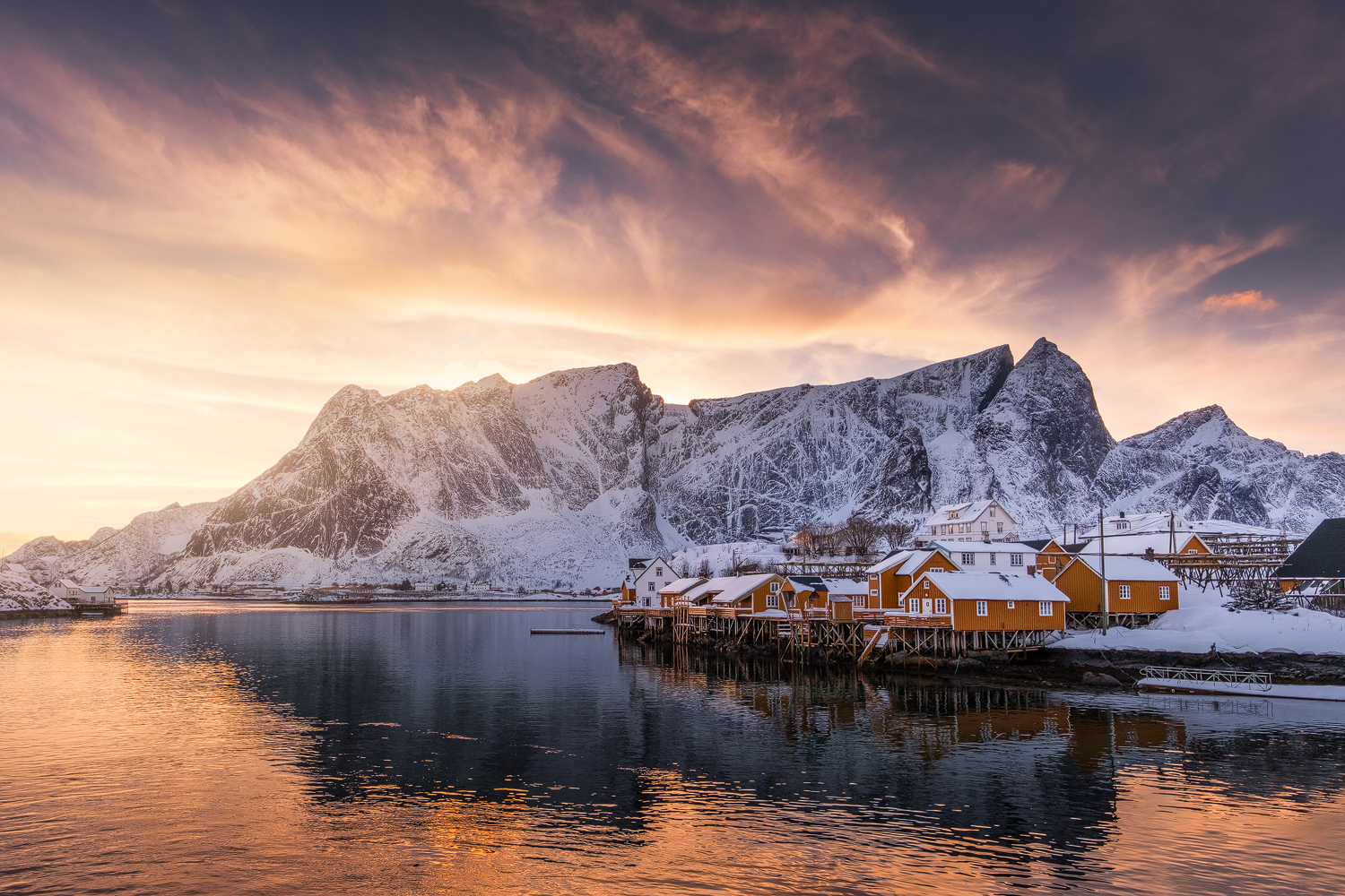 Lofoten Photography Workshop