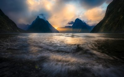 Milford Sound – Location Guide