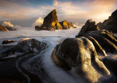 New-Zealand-Seascape-Will-Patino