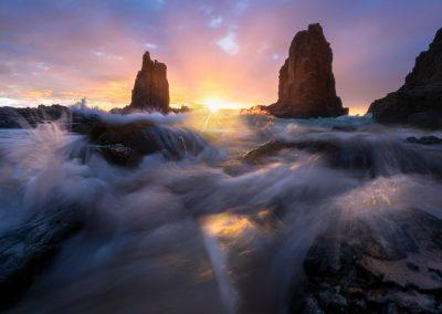 Kiama-Cathedral-Rocks-WilliamPatino