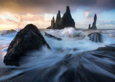 Vik-Beach-Iceland-Will-Patino
