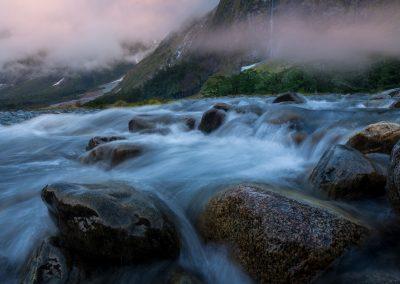 Fiordland-Valley