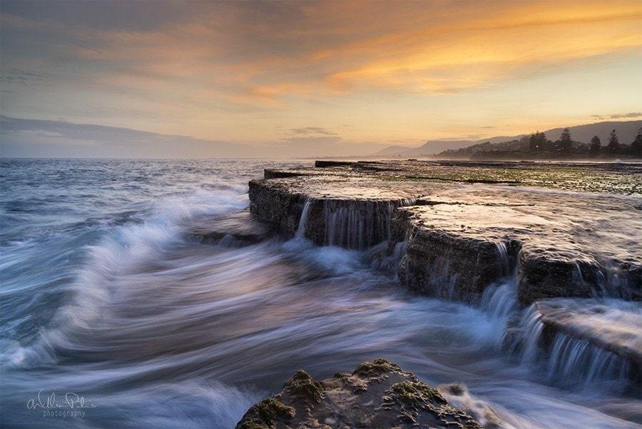 Seascape photogaphy