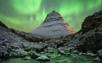 Arise – Kirkjufell Iceland