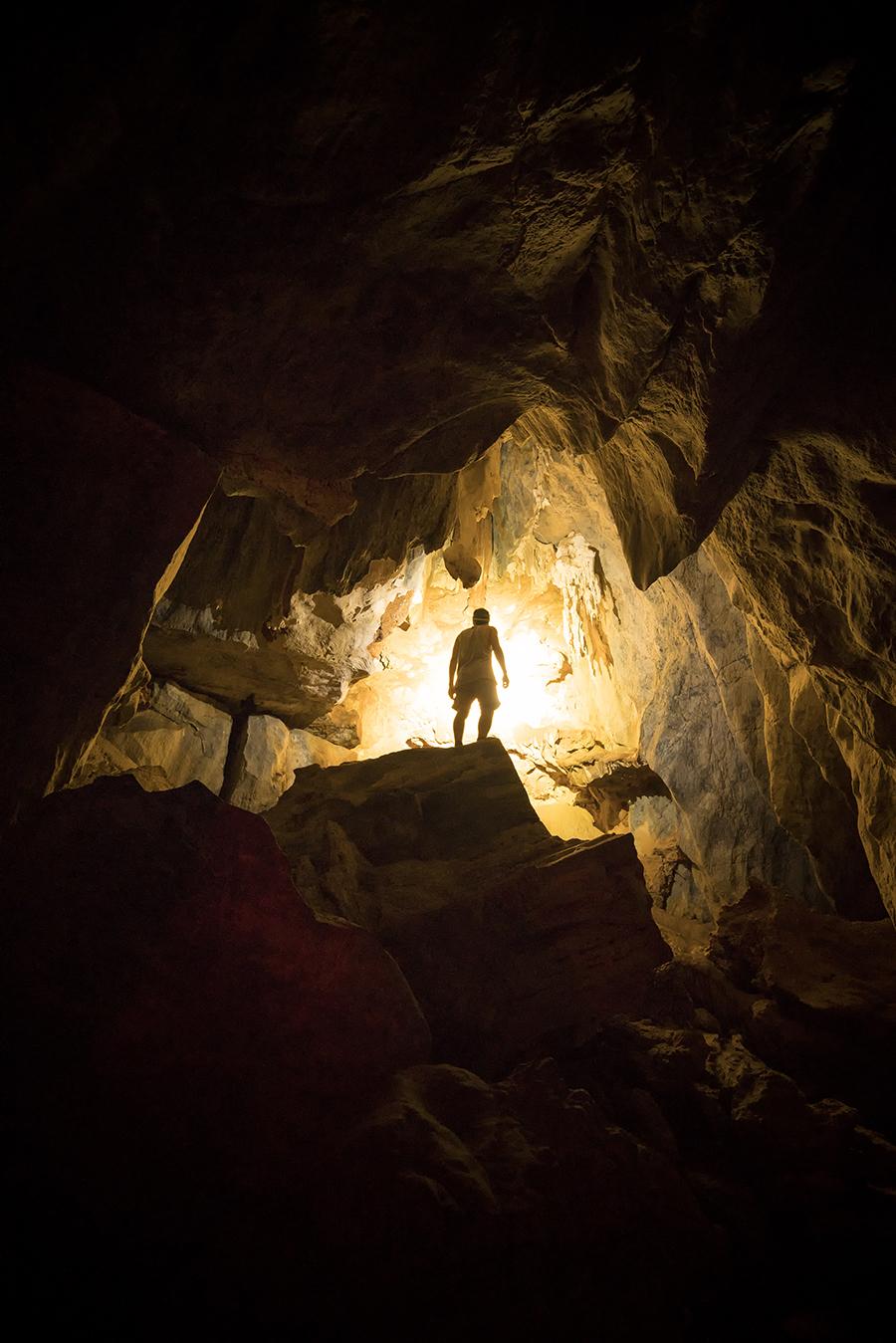 Chillagoe Cave, Queensland