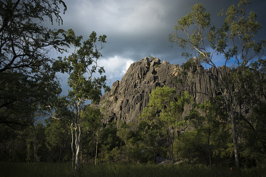 Chillagoe, Royal Archway Cave