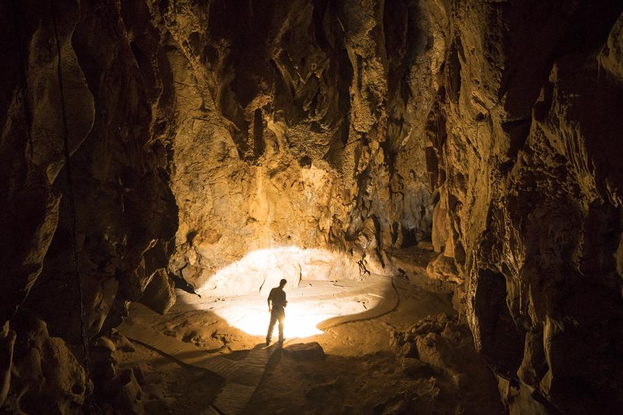 Chillagoe Limestone Caves