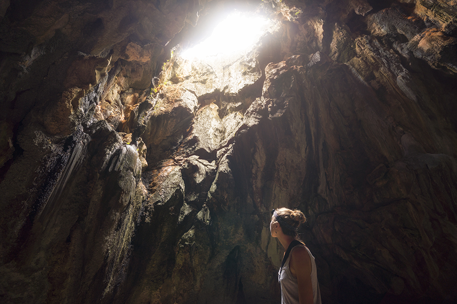 Royal Archway Cave, Chillagoe