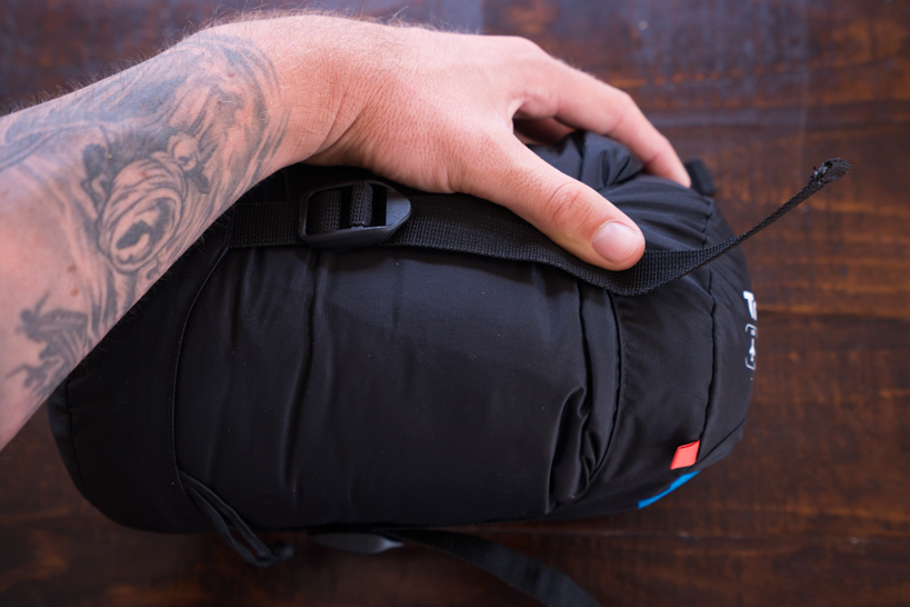 Travelite 360 Down Bag