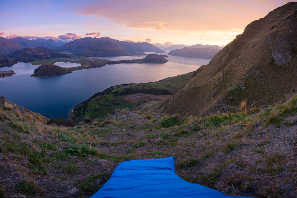 Travelite Sleeping bag Wanaka