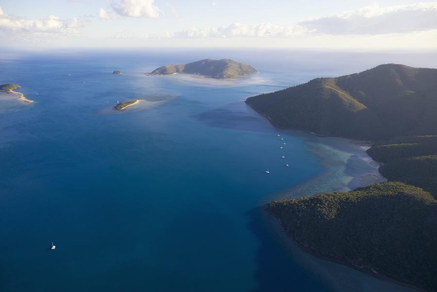 Tropical Islands QLD