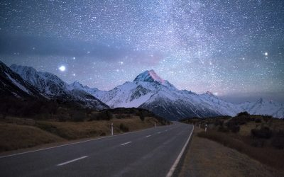 New Zealand's top 10 photography locations
