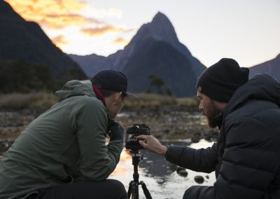 Milford Sound - Photography