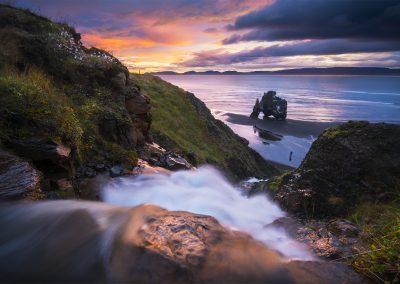 Hvitserkur-Iceland-Will-Patino