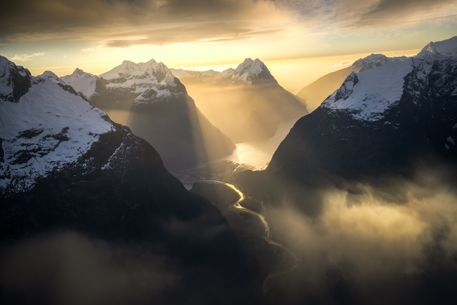 Milford-Sound-Fiordland-NZ-William-Patino