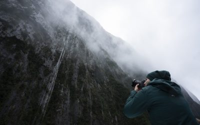 New Zealand Landscape Photography Workshops