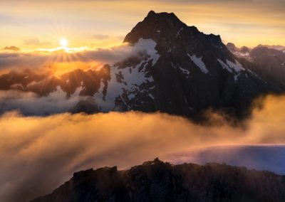 Mount-Tutoko-Sunrise-WilliamPatino
