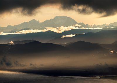 Aoraki Mount Cook, West Coast NZ