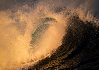 Wave-Details-Sunset