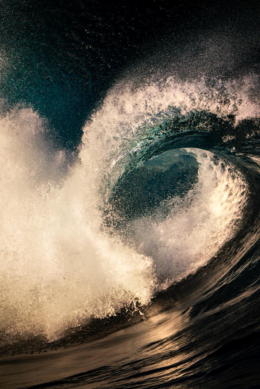 Crashing Wave, Kiama