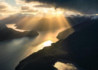 Lake-TeAnau-Sunset-WillPatino