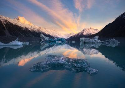 MountCook-TasmanGlacier-WilliamPatino