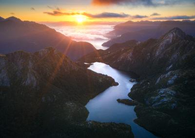 WilliamPatino_NorwestLakes_Fiordland_NewZealand