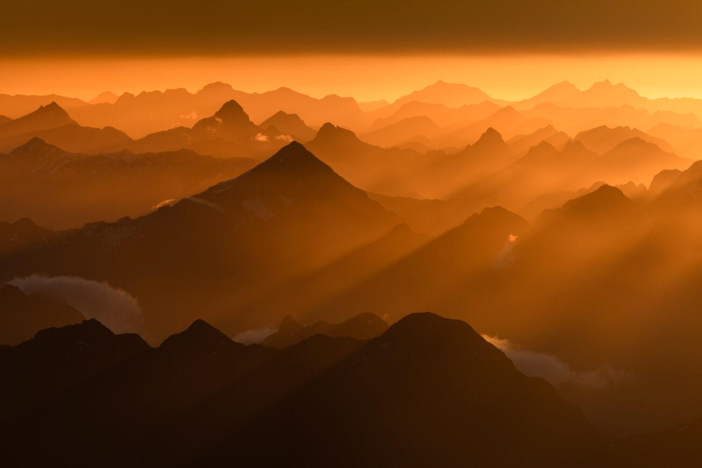 Shadowland - Ata Whenua Fiordland New Zealand