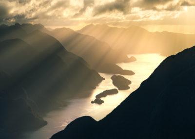 Breaksea-Vancouver-Fiordland