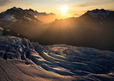 NZ-Glacier-Crevasses