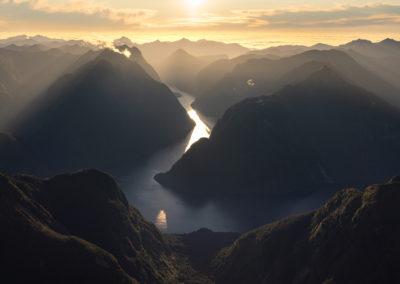 TheCrooked-Arm-DoubtfulSound-Fiordland