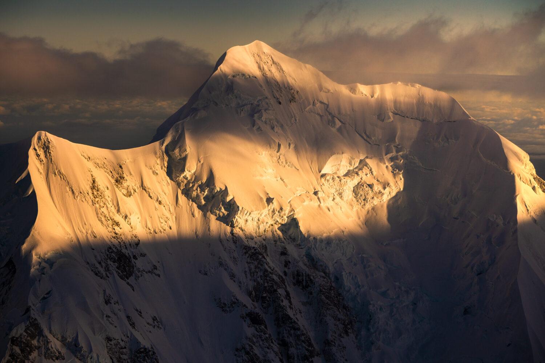 Mt Tasman, Copyright William Patino, New Zealand Landscape Photographer