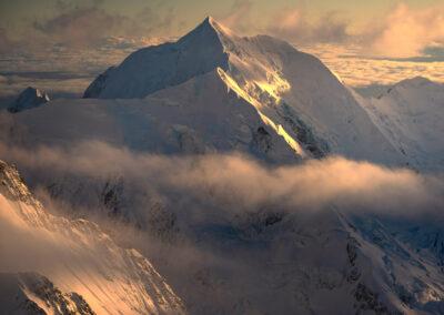 Mount Tasman, Copyright William Patino, New Zealand Landscape Photographer