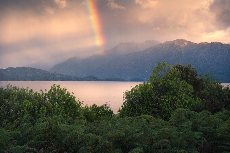 Te Anau Fiordland Copyright William Patino, New Zealand Landscape Photographer