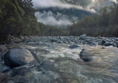 Fiordland Atmosphere Copyright William Patino, New Zealand Landscape Photographer